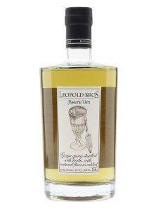 Leopold Bros Absinthe 750ml