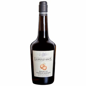 Leopold Bros Orange Liqueur 750ml