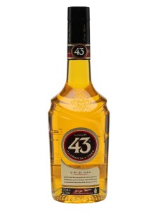 Licor 43 Cuarenta 750ml