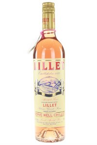 Lillet Rose Aperitif 750ml
