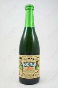 Lindemans Pomme Lambic 750mlml