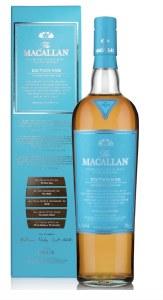 The Macallan Edition No 6 Highland Single Malt Whiskey 750ml
