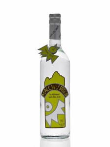 Macchu Pisco Spirit 750ml