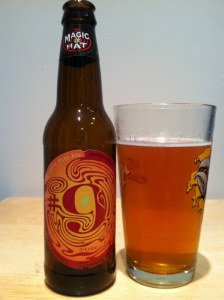 Magic Hat No 9 Pale Ale 6pk