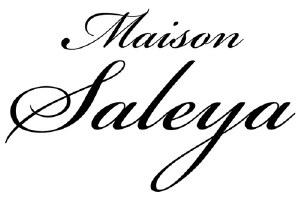 Maison Saleya Rose 750ml