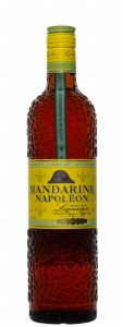 Mandarine Napoleon Grand Cuvee Liqueur 750ml