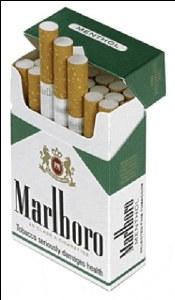Marlboro  Menthol Box Short
