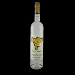 Marolo Grappa Di Moscato 375ml