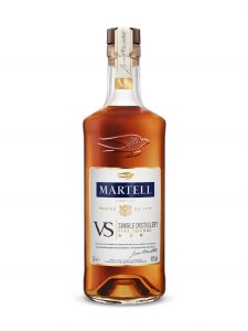 Martell VS Fine Cognac 750ml