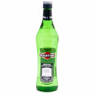 Martini Rossi Extra Dry Vermouth 750ml