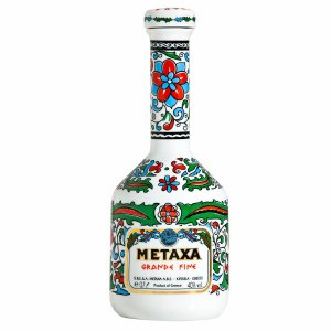 Metaxa Grande Fine Brandy 750ml