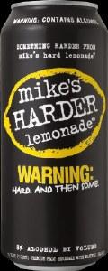 Mike Harder Lemonade 23oz C