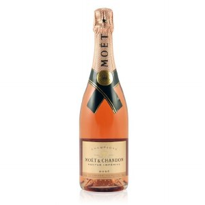 Moet Chandon Nectar Imperial Rose 750ml