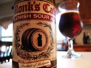 Monks Cafe Sour 12oz 4pk Bottles