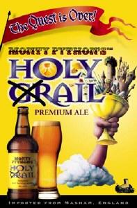 Monte Holy Grail Ale 12oz 4pk Bottles