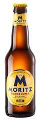 Moritz Cerveza Barcelona 12oz 6pk Bottle