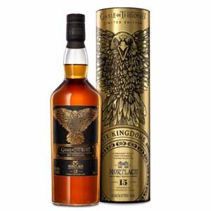 Mortlach Game Of Thrones 15 Year Single Malt Whiskey 750ml