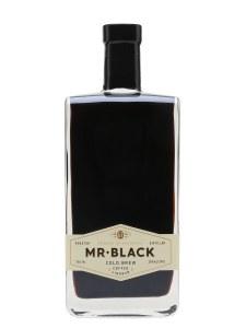 Mr Black Coffee Liqueur 750ml