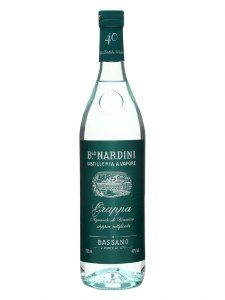 Nardini Grappa Green Label 1L