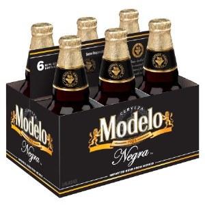 Negra Modelo 12oz 6pk Bottles