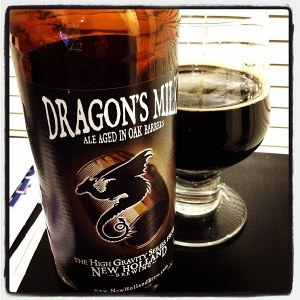 New Holland Dragon Milk Stout 12oz 6pk Bottles