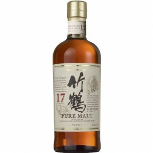 Nikka 17yr Japnese Whiskey 750ml