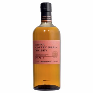 Nikka Coffey Grain Whiskey 750ml