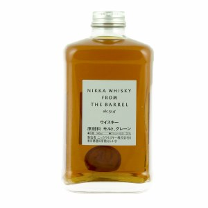 Nikka From The Barrel Japenese Whiskey 750ml
