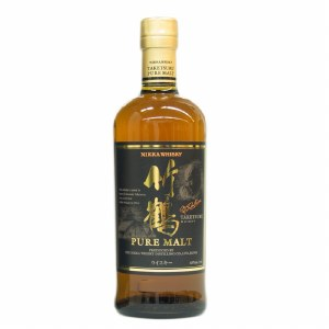 Nikka Taketsuru Pure Single Malt 750ml