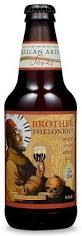 North Coast Brother Thelonious 12oz 4pk Bottles