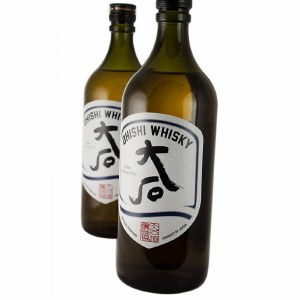 Ohishi Sherry Cask Japnese Whiskey 750ml