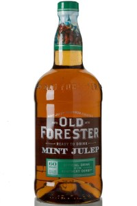 Old Forester Mint Julep 750ml