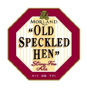 Old Speckled Hen Apple Crumble Ale 12oz 6pk Bottles