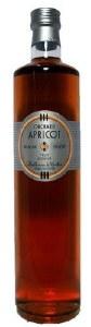 Orcahrd Apricot Liqueur 750ml