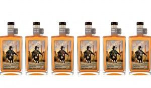 Orphan Barrel Muckely Muck 24 Year Single Grain Scotch Whiskey 750ml
