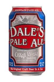 Oskar Blue Dales Pale Ale 12oz 6pk Cans