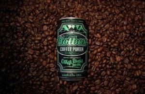 Oskar Blue Hotbox Coffee Porter 12oz 4pk Cans
