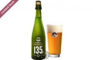 Oud Beersal 135th Vandervet 375ml Bottle
