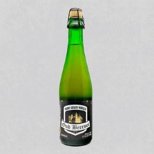 Oud Beersel Ber Sour 375ml Bottle