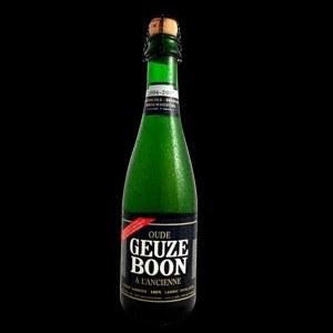 Oude Gueuze Boon 375ml Bottle