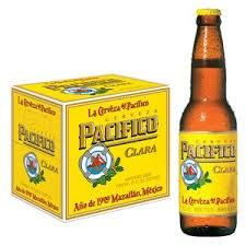 Pacifico 12pk 12oz Bottles