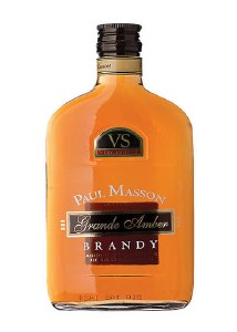 Paul Masson Brandy 375ml