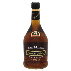 Paul Masson Brandy 750ml