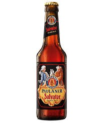Paulaner Salvator 12oz 6pk Bottles