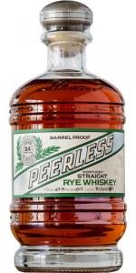 Peerless Rye Whiskey 750ml