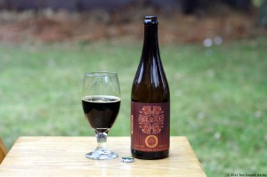 Perennial Abraxas Chocolate Imperail Stout 750ml Bottles