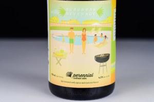 Perennial Suburban Gose 750ml Bottles