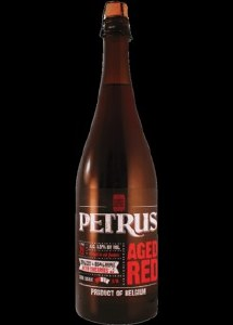 Petrus Aged Red Cherry Ale 750ml Bottle