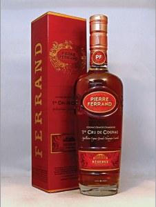 Pierre Ferrand Reserve Double Cask Cognac 750ml