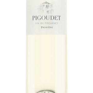 Pigoudet Blanc 750ml